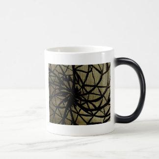 Dreamweb Morphing Mug