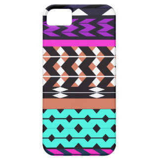 Dreamy Aztec 2 iPhone 5 Cover