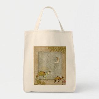 Dreamy Camels  Bag