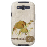 Dreamy Camels Monogram Case Galaxy S3 Cover