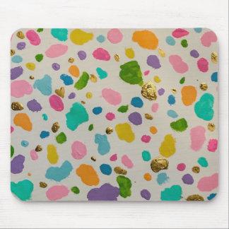 Dreamy Dalmatian Mouse Pad