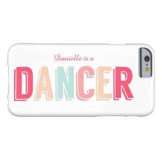 Dreamy Dancer iPhone 6/6s Case