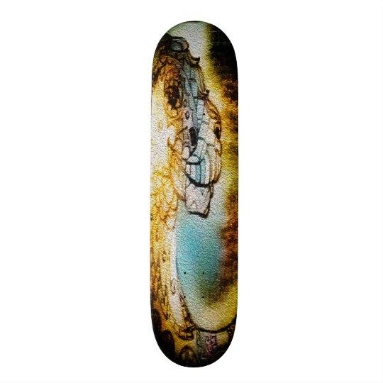 Dreamy Dino Skate Board Decks