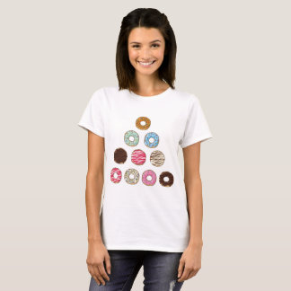 Dreamy Donuts T-Shirt
