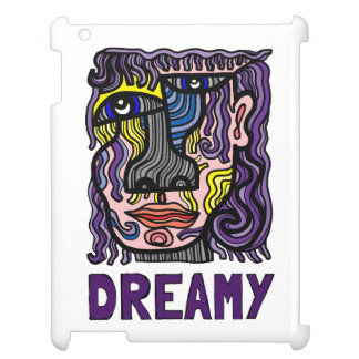 """Dreamy"" iPad, iPad Mini, iPad Mini 2, iPad Air Cover For The iPad 2 3 4"