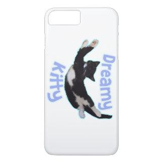 Dreamy kitty iPhone 8 plus/7 plus case