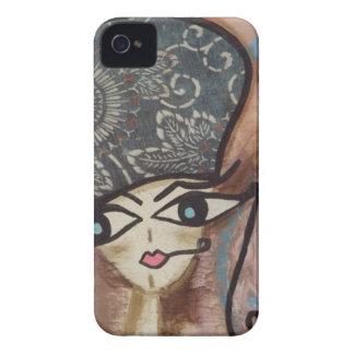 Dreamy nº5.JPG iPhone 4 Case-Mate Cases