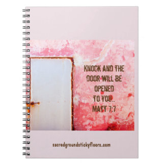 Dreamy thoughts... spiral note books