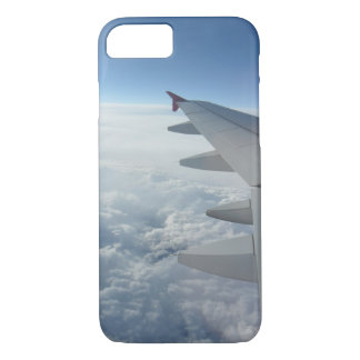 Dreamy travel airplane plane wanderlust hipster iPhone 7 case