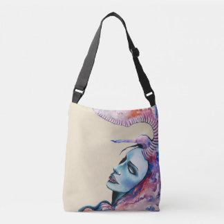 Dreamy woman crossbody bag