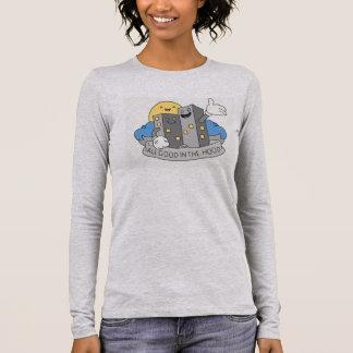DreamySupply All Good In The Hood Long Sleeve Long Sleeve T-Shirt