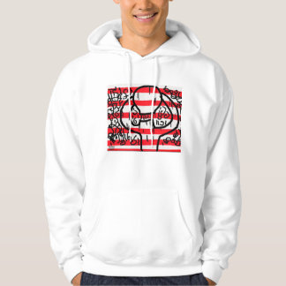 DreamySupply American Confusion Hoodie