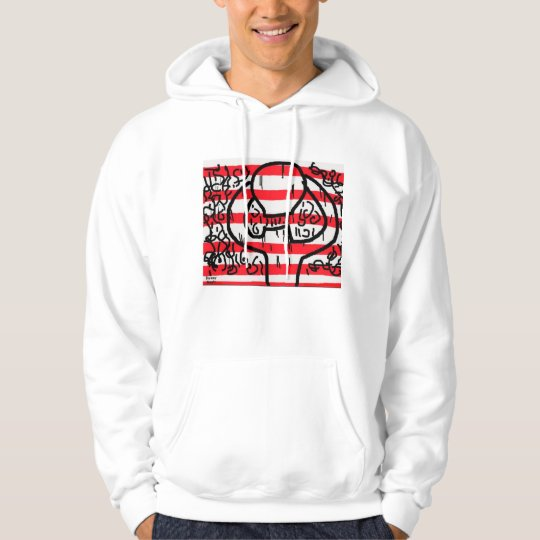 DreamySupply American Confusion Hoodie