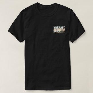 DreamySupply. California LifeStyle Front Pocket T-Shirt