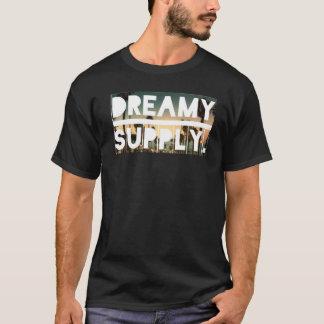 DreamySupply. California Lifestyle T-Shirt
