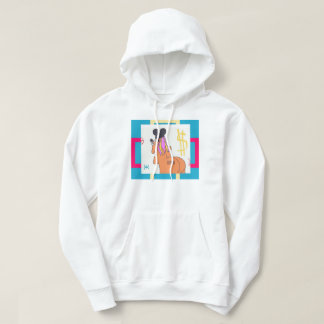 DreamySupply For The Dollar Men's Hoodie