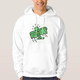DreamySupply Superfly Pop Art Hoodie
