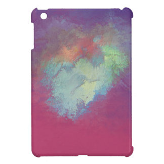 drenched in what you seek iPad mini cover