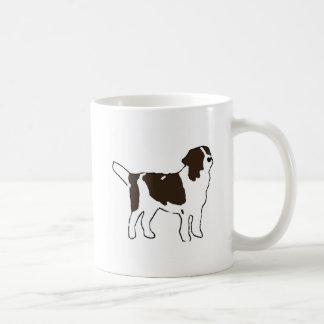 Drentse Patrijshond Coffee Mug