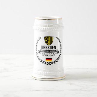 Dresden Beer Stein