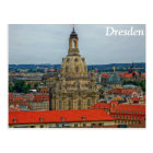 Dresden, Germany Postcard