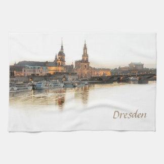 Dresden Kitchen Towel