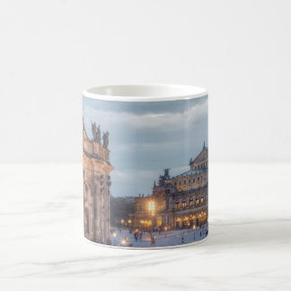 Dresden Semper Oper Coffee Mug