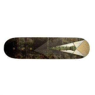 Dress for Success V Custom Skateboard
