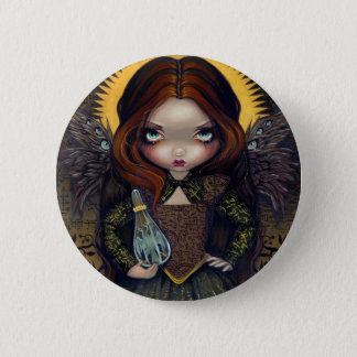 """Dress of Alchemy"" Button"