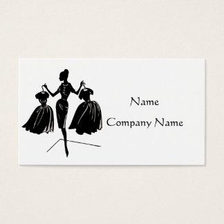 Dress Up Business Card TBA 4-5-09