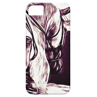 Dressage Case For The iPhone 5