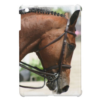 Dressage Horse Cover For The iPad Mini