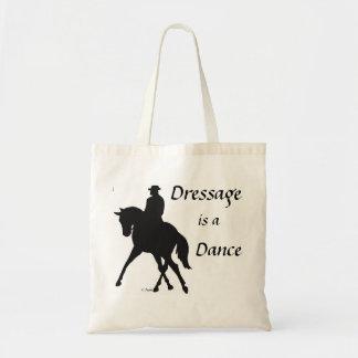 Dressage is a Dance Bag