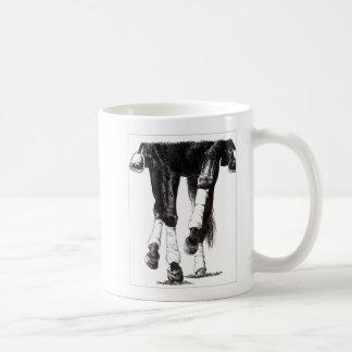 Dressage Mug - Two-Sided