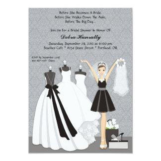 Dresses Card