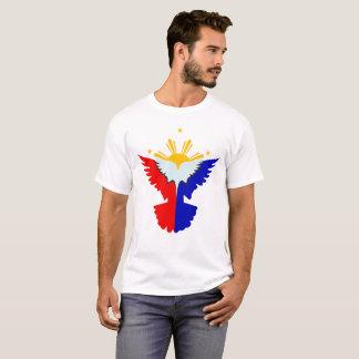 Dressitup Philippines Tri Star Design T-Shirt