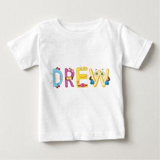 Drew Baby T-Shirt