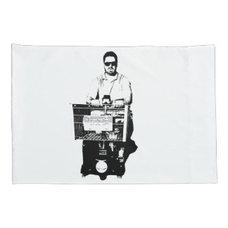 Drew Boy Pillowcase