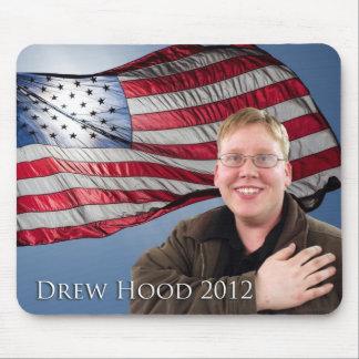 Drew Hood 2012 Mouse Pad