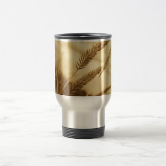 Drew Sullivan - Prairie Grass Travel Mug