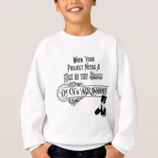 DrGsBrasshole Sweatshirt