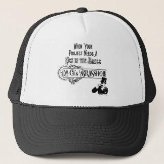 DrGsBrasshole Trucker Hat