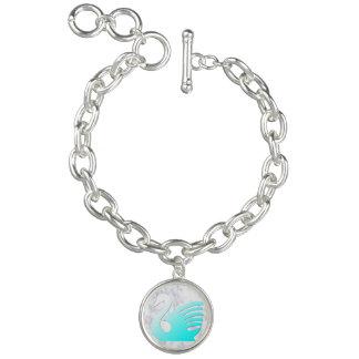Dri-My Turquoise Bracelet