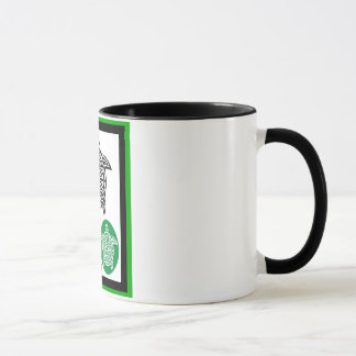 """""""DRIE"""" 11 oz. TURTLE RINGER CUP"""