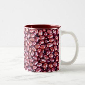 Dried Azuki Beans Mug