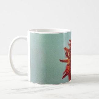 Dried Dahlia Coffee Mug