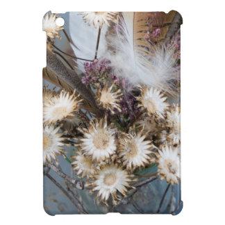 Dried flowers 1 iPad mini case