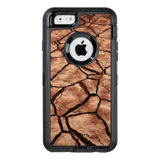 Dried Lake Bed OtterBox Defender iPhone Case