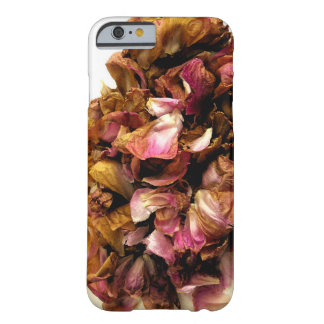 Dried Rose iPhone 6/6s Case