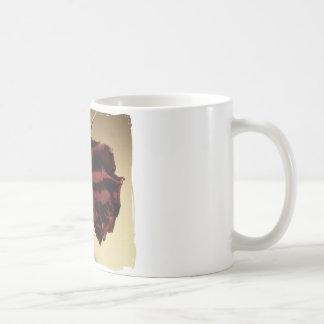 Dried Rose Photograph - Color Classic White Coffee Mug